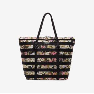 Nike AF-1 Tote Bag with Floral Print Brand New